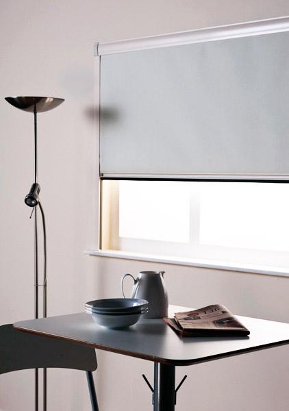 rulouri pentru birou gama office blackout decorative oferte pret. Black Bedroom Furniture Sets. Home Design Ideas