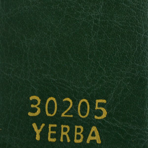 30205Yerba