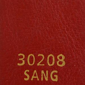 30208Sang